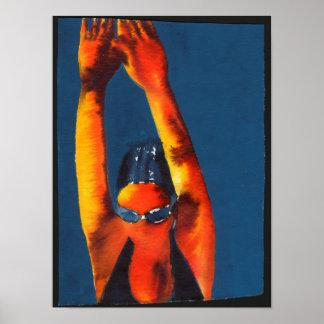 High Diver 2011 Poster
