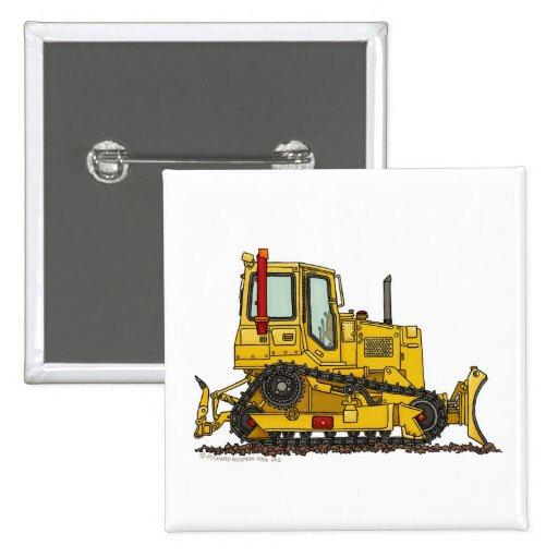 High Drive Bulldozer Dirt Mover Construction Pins
