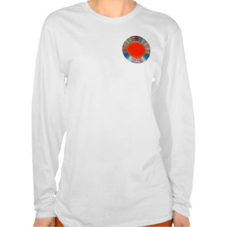 High Energy Circles n Colorful DISCS  lowprice sto Tee Shirts