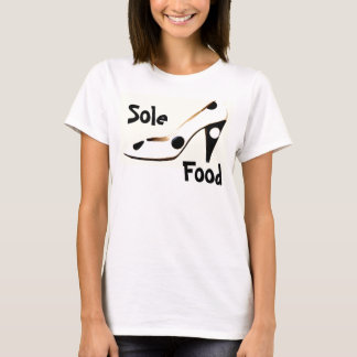High Fashion Shoe T-shirt
