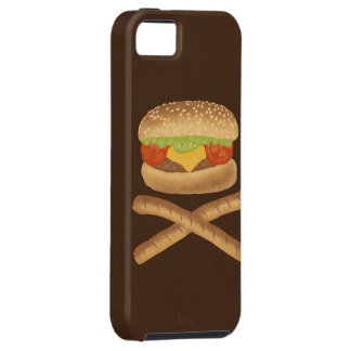 High Fat Case For The iPhone 5