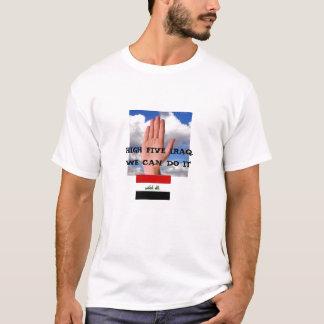 HIGH FIVE IRAQ T-Shirt