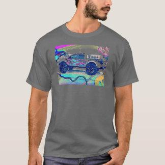 high five trucks T-Shirt