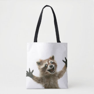 High fives all around tote bag