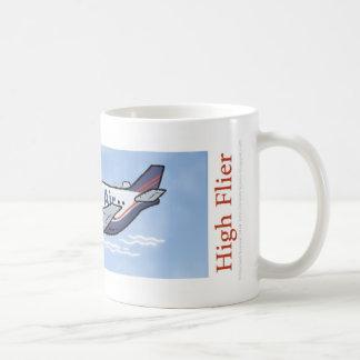 High Flier Mug