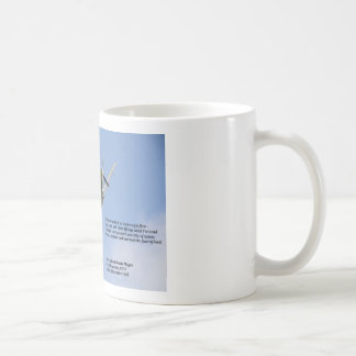 High Flight Coffee Mug