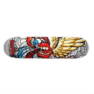 High fly´s word skateboards