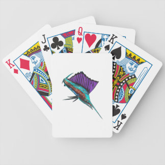 High Flyer Bicycle Playing Cards