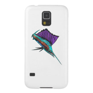 High Flyer Case For Galaxy S5