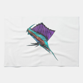 High Flyer Kitchen Towel