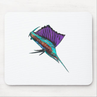 High Flyer Mouse Pad