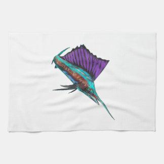 High Flyer Towels