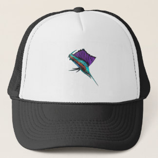 High Flyer Trucker Hat