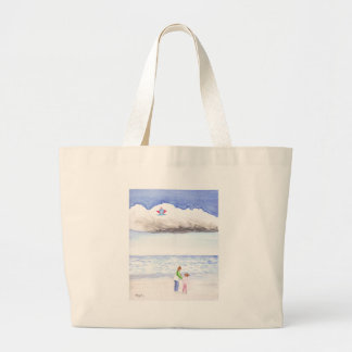 High Flyers Large Tote Bag