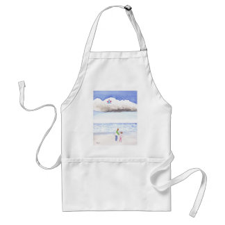 High Flyers Standard Apron