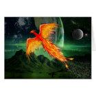 High Flying Phoenix