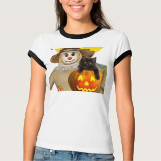 High Flying Scarecrow T-Shirt