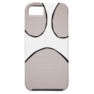 High Four iPhone 5 Covers