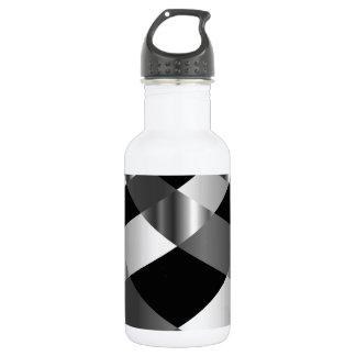 High grade stainless steel 532 ml water bottle