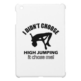 HIGH JUMPING DESIGNS iPad MINI COVERS
