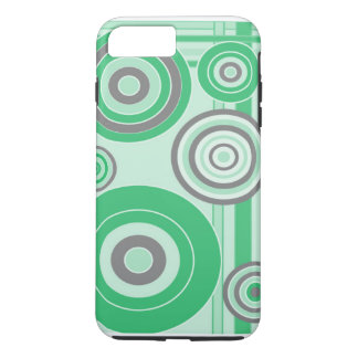 High key design iPhone 7 plus case