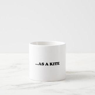 High Kite Espresso Mug
