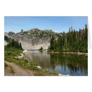 High Lakes Card