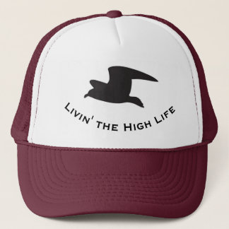 High Life Trucker Hat