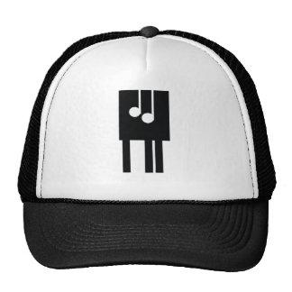 High Notes cap Trucker Hat