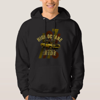 High Octane, West Coast Muscle Cars, Hoodie