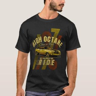 High Octane, West Coast Muscle Cars, T-Shirt