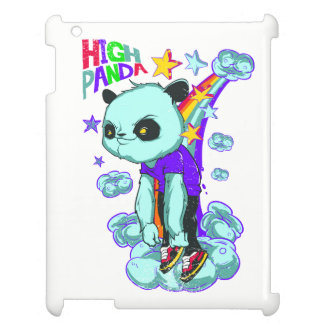 High Panda iPad/iPad Mini, iPad Air Case
