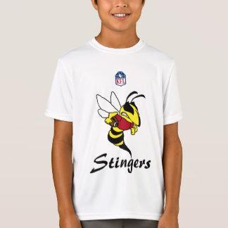 High Performance T — KFL Stingers #57 Foster T-Shirt