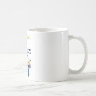High Profit, Low Wages Coffee Mug
