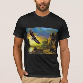 High Quality Eagle T-Shirt