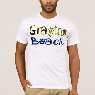 High Quality Grayton Beach T Shirt