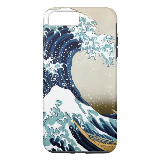 High Quality Great Wave off Kanagawa by Hokusai Case-Mate iPhone Case