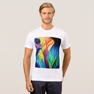 High quality printed T-shirt. T-Shirt