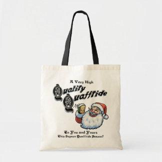 High Quality Quafftide Tote Bag