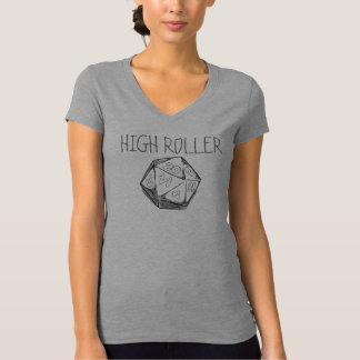 High Roller T-Shirt