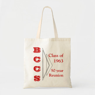 High School Reunion Tote