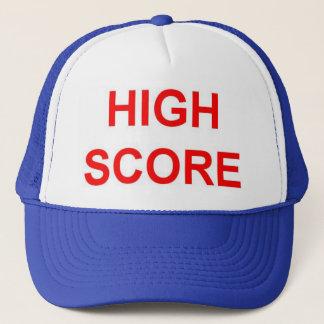 HIGH SCORE 2 TRUCKER HAT