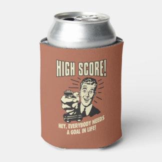 High Score: Everybody Needs Goal Life Can Cooler