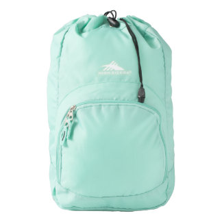 High Sierra Backpack, Aqua Blue Backpack