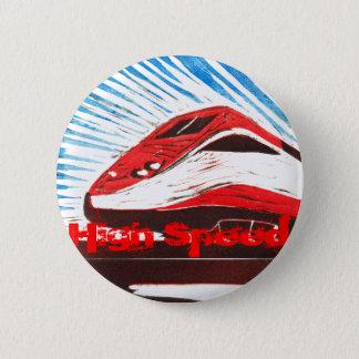 High Speed 2 Inch Round Button
