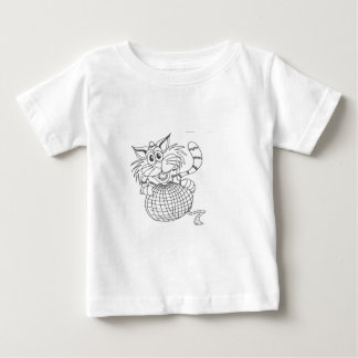 high strung baby T-Shirt