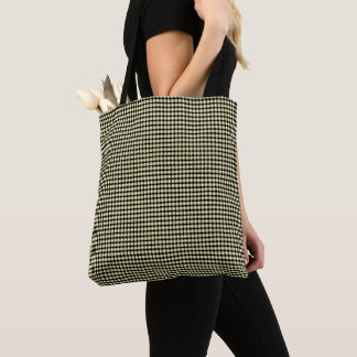 High-Style-Classic-Modern-Black-Multi-Style's-Bags Tote Bag