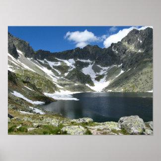 High Tatras Slovakia Value Poster Paper (Matte)