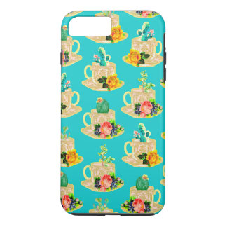 High Tea iPhone 8 Plus/7 Plus Case