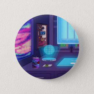 High Tech Button